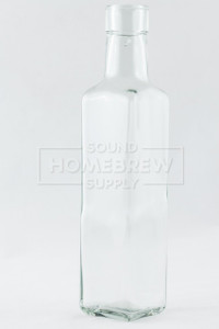 Bottle, Quadra 250 ml (each)