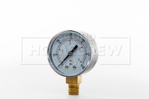 Regulator Gauge, 60#