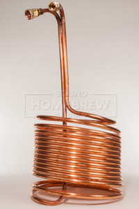 "Wort Chiller, Large 50' x 1/2"" ID"