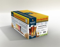 Brewer's Best Belgian Stout