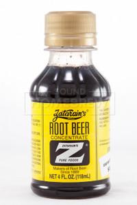 Rootbeer Extract (Zatarain's)