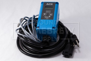 Temp Controller, Digital JCA419