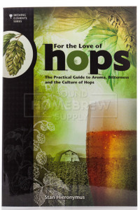 For the Love of Hops (Hieronymus)