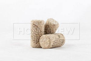 "Cork - Agglomerated 8 x 1 3/4"" (100 ct)"