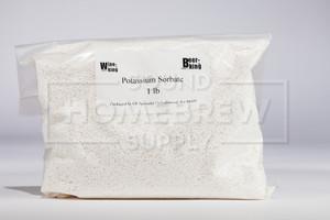 Potassium Sorbate 1 lb