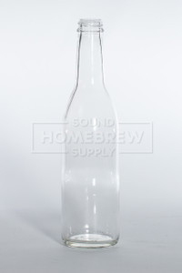 Bottle - Screw Top 375ml (case of 12)