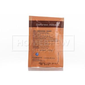Safbrew BE-256 Yeast 11.5 gm