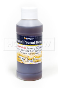 Peanut Butter Flavoring 4oz