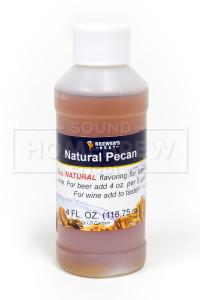 Pecan Flavoring 4oz
