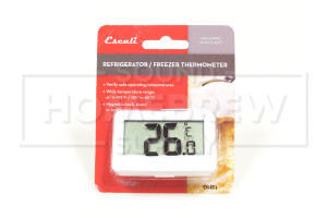 Thermometer, Digital Refrigerator/Freezer
