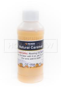 Caramel Fruit Flavoring 4oz
