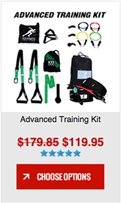 Buy Advanced Training Kit