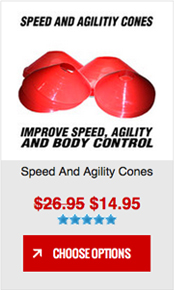 Buy Kbands Agility Cones