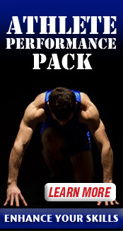Learn More About The Athlete Performance Pack