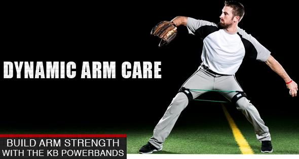 Increase Arm Strength
