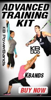 Buy The Advanced Training Kit