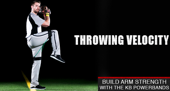 Increase Throwing Velocity