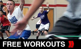 Basketball Free Workouts