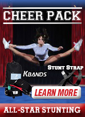 Learn More About The Cheer Pack