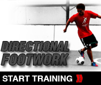 Directional Footwork