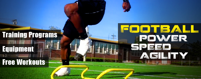 Football Training With Kbands Training