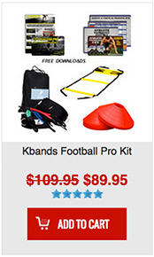 Buy The Football Pro Kit