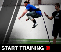 Conditioning Broad Jumps