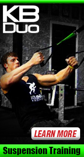 Learn More About The KB Duo Suspension Trainer