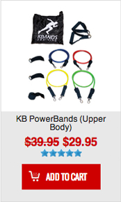 Buy Upper Body KB PowerBands