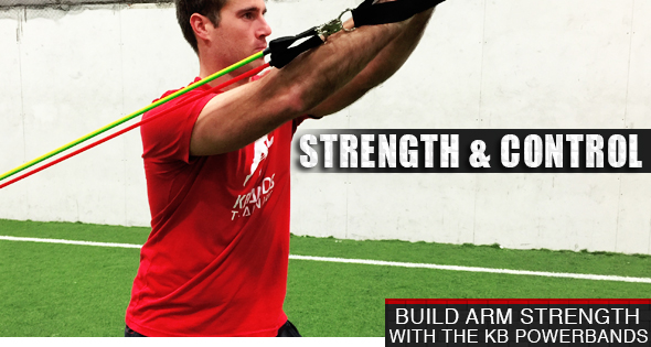 Increase Velocity With The KB Powerbands