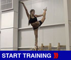 Resistance Training For Cheerleaders
