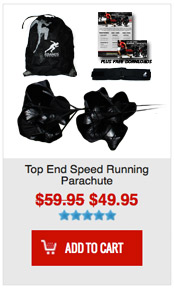 Buy Running Parachute