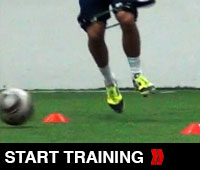 Soccer Increase Acceleration