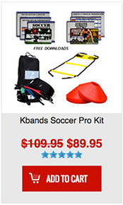Buy The Soccer Pro Kit