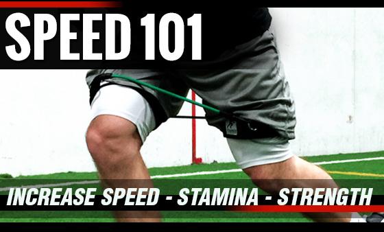 Speed 101