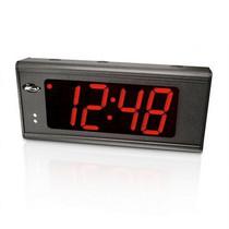 "Lathem 4"" Digital Display Clock - 24Volt"
