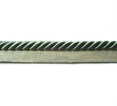 Grenada 8mm Flange Cord, Colour Sage 7 Metre Lot Buy