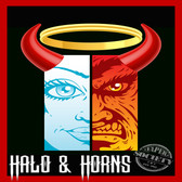 HALO & HORNS By VaperSociety