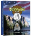 National Park Quarters Albums