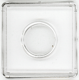 Whitman Snaplock 2x2 for Nickels - Pack of 25