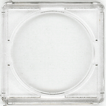Whitman Snaplock 2x2 for American Silver Eagles - Pack of 25