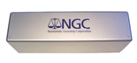 Official NGC Box for 20 Slabbed Coins