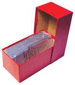 Storage Box for Large Currency