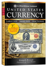 The Official Guide Book- United States Currency- 5th Edition