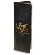 HE Harris Coin Wallet: 24 Pockets