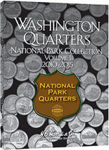 H.E. Harris Folder: National Park Quarters P&D Vol I 2010-2015