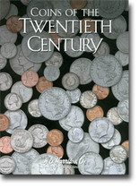 H.E. Harris Folder: 20th Century Type Coins