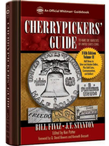 CherryPickers' Guide to Rare Die Varieties of US Coins-5th Edition-Volume II