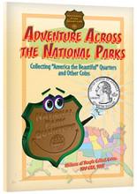 Adventure Across National Parks