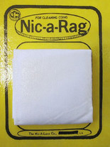 Nic-A-Rag:Coin Drying Cloth 80 square inches